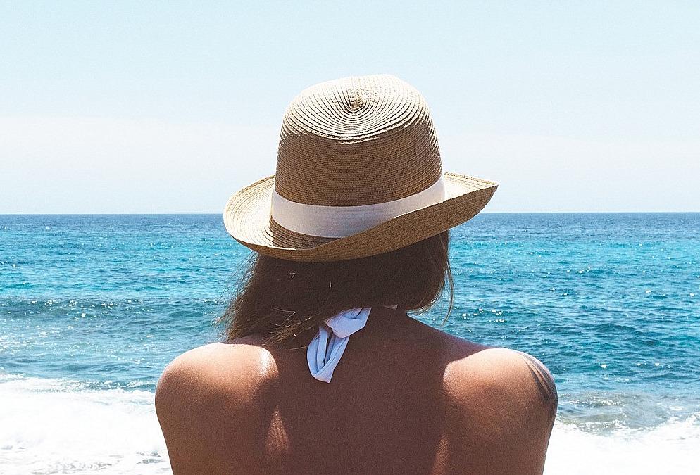 letni kapelusz