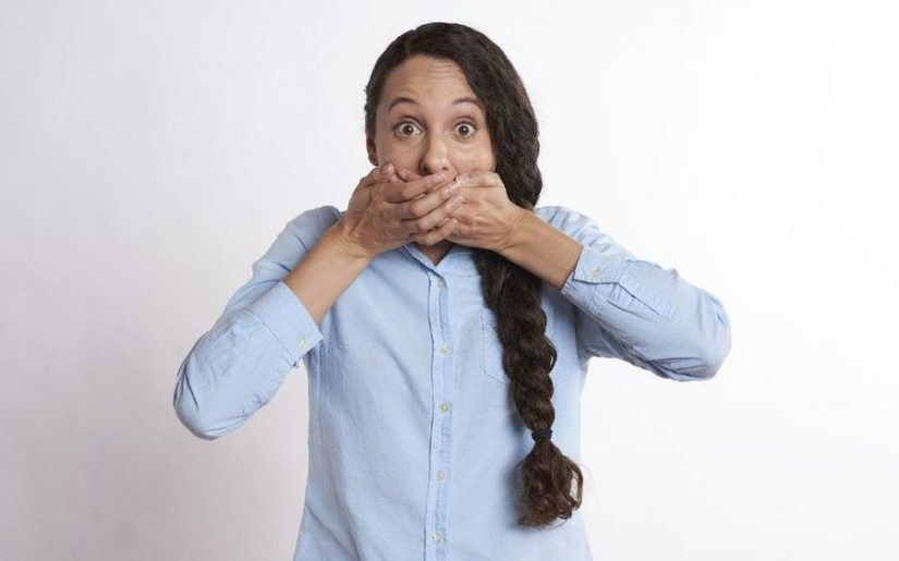 Aloes na problemy jamy ustnej