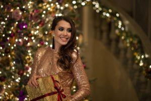 Biżuteria na prezent świąteczny