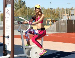 Alternatywy dla siłowni siłownia zewnętrzna