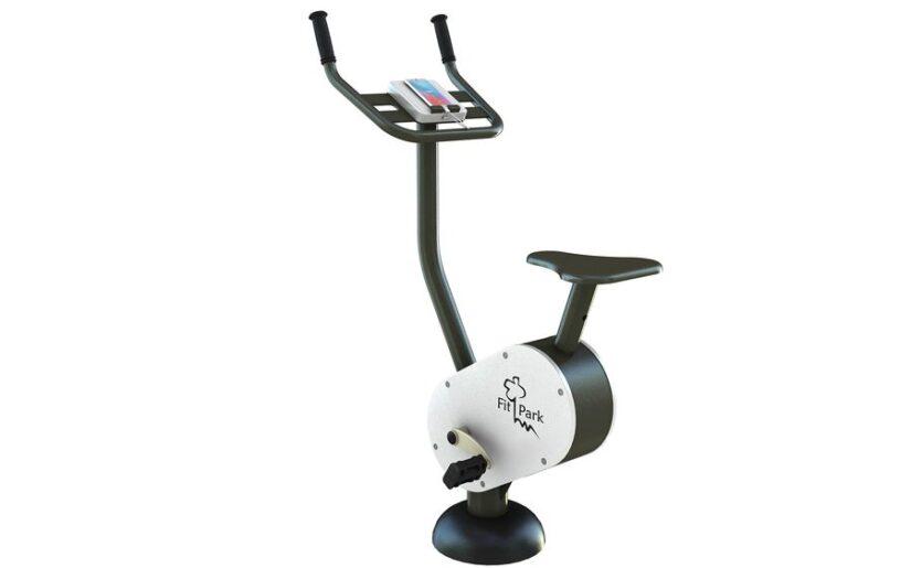 Rower z USB